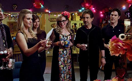Criminal Minds Season 9 Episode 6 - In the Blood