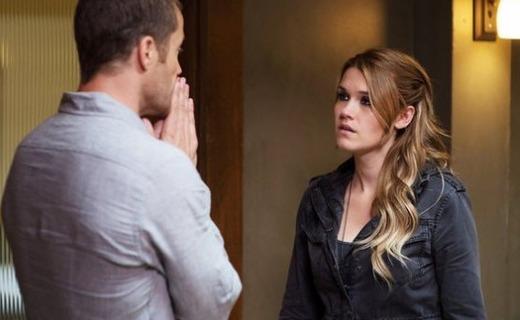 Haven Season 4 Episode 9 - William