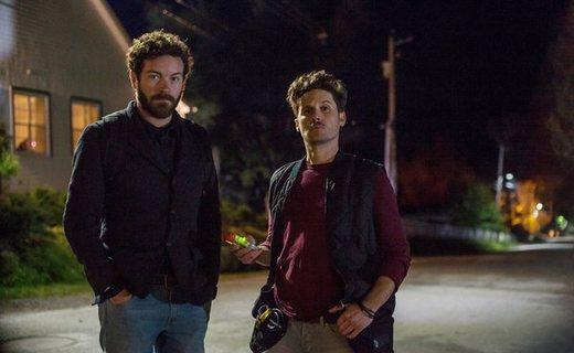Haven Season 4 Episode 11 - Shot in the Dark