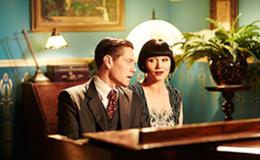 Miss Fisher's Murder Mysteries Season 2 Episode 11 - Dead Air