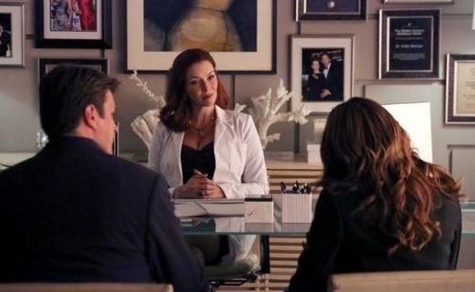 Castle Season 6 Episode 9 - Disciple