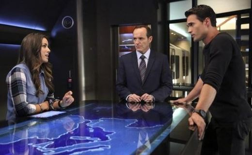 Marvel's Agents of S.H.I.E.L.D. Season 1 Episode 8 - The Well