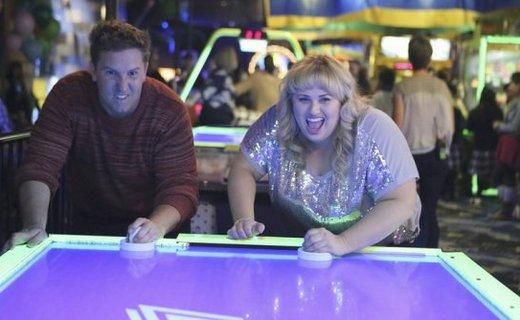 Super Fun Night Season 1 Episode 7 - The Set Up