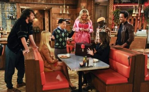 2 Broke Girls Season 3 Episode 10 - And the First Day of School