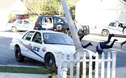 Marvel's Agents of S.H.I.E.L.D. Season 1 Episode 9 - Repairs