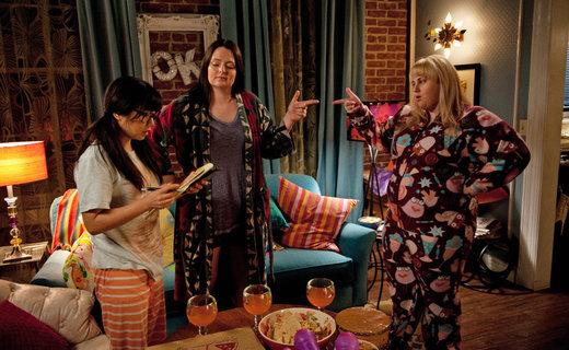 Super Fun Night Season 1 Episode 8 - Pilot