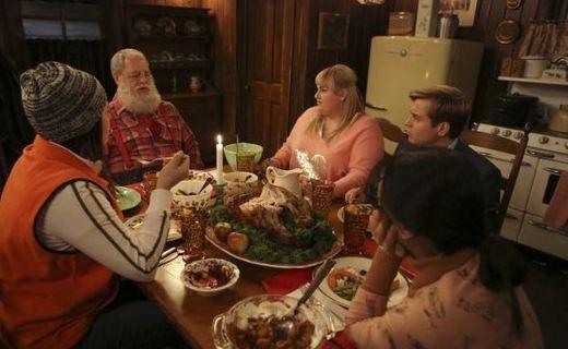 Super Fun Night Season 1 Episode 9 - Merry Super Fun Christmas