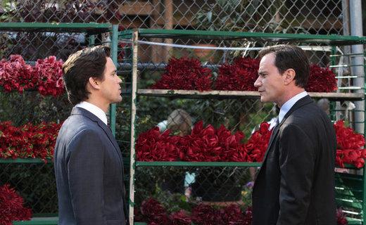 White Collar Season 5 Episode 9 - No Good Deed
