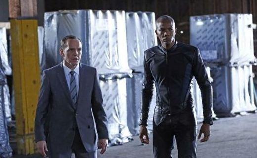 Marvel's Agents of S.H.I.E.L.D. Season 1 Episode 10 - The Bridge