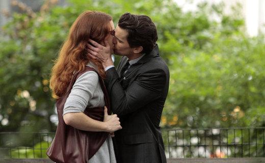 White Collar Season 5 Episode 11 - Shot Through the Heart