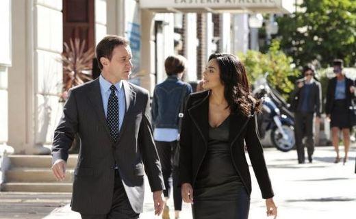 White Collar Season 5 Episode 12 - Taking Stock