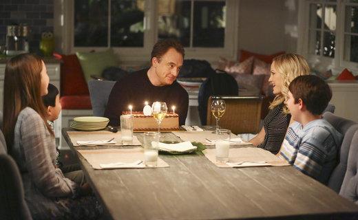 Trophy Wife Season 1 Episode 11 - The Big 5-0