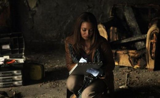 Castle Season 6 Episode 11 - Under Fire