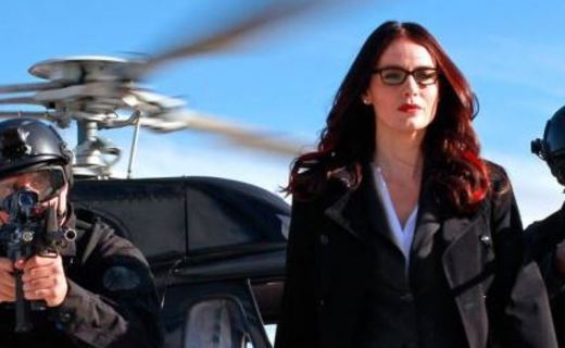 Marvel's Agents of S.H.I.E.L.D. Season 1 Episode 11 - The Magical Place