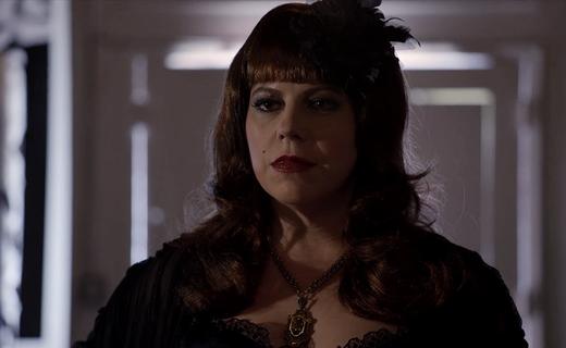 Criminal Minds Season 9 Episode 12 - The Black Queen