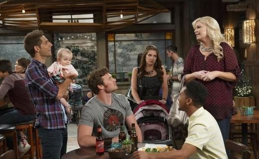 Baby Daddy Season 3 Episode 1 - The Naked Truth
