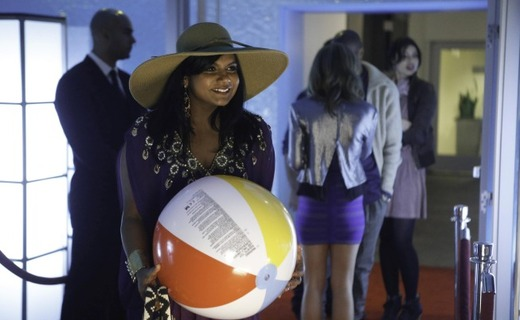 The Mindy Project Season 2 Episode 13 - L.A.