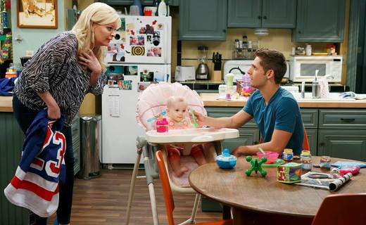 Baby Daddy Season 3 Episode 2 - The Lying Game