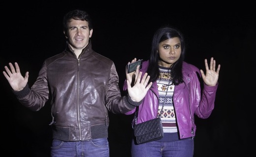 The Mindy Project Season 2 Episode 14 - The Desert