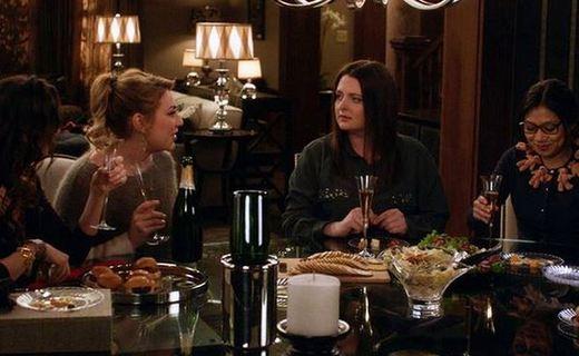 Super Fun Night Season 1 Episode 16 - Lesbihonest