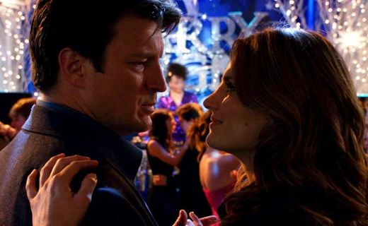 Castle Season 6 Episode 15 - Smells Like Teen Spirit
