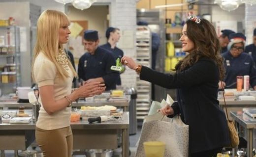 2 Broke Girls Season 3 Episode 16 - And the ATM