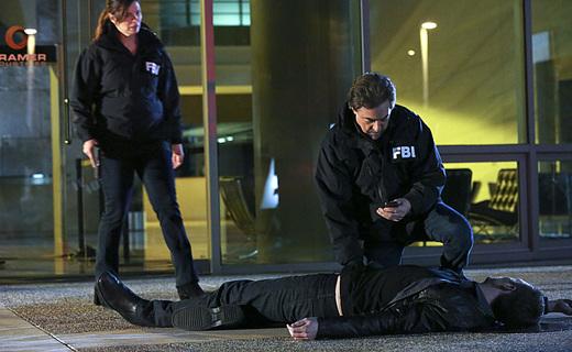 Criminal Minds Season 9 Episode 14 - 200