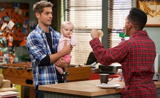 Baby Daddy Season 3 Episode 6 - Romancing the Phone