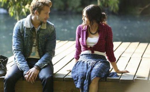 Pretty Little Liars Season 4 Episode 22 - Cover for Me
