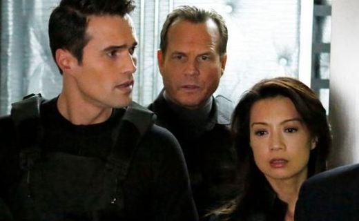 Marvel's Agents of S.H.I.E.L.D. Season 1 Episode 14 - TAHITI