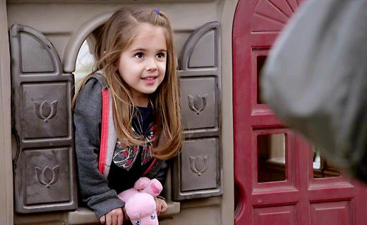 Criminal Minds Season 9 Episode 16 - Gabby