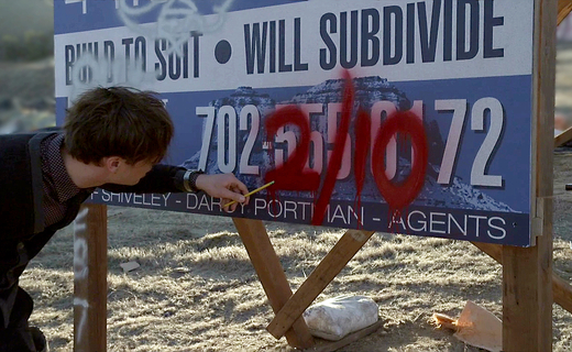 Criminal Minds Season 9 Episode 17 - Persuasion