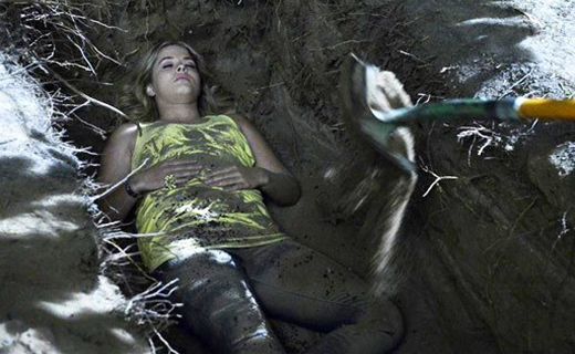Pretty Little Liars Season 4 Episode 24 - A Is for Answers