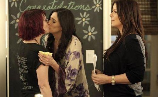Trophy Wife Season 1 Episode 17 - The Wedding Pt. 2