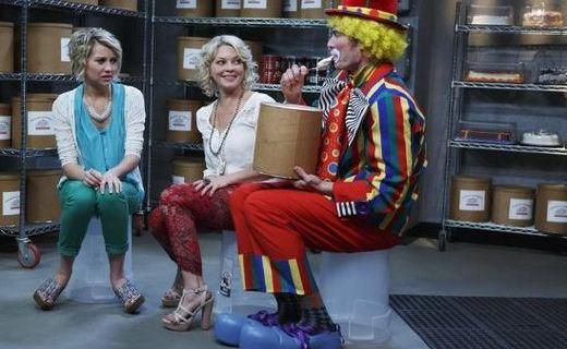 Baby Daddy Season 3 Episode 12 - Send in the Clowns