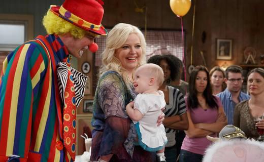 Baby Daddy Season 3 Episode 13 - Play It Again, Bonnie