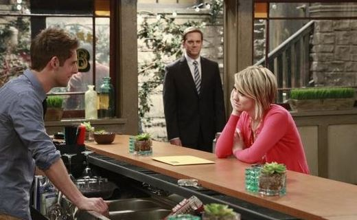 Baby Daddy Season 3 Episode 15 - From Here to Paternity