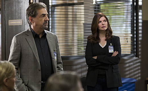Criminal Minds Season 9 Episode 20 - Blood Relations