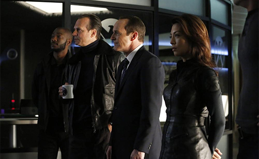 Marvel's Agents of S.H.I.E.L.D. Season 1 Episode 16 - End of the Beginning