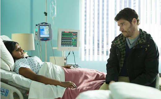 The Mindy Project Season 2 Episode 16 - Indian BBW