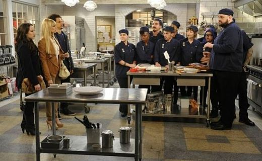 2 Broke Girls Season 3 Episode 20 - And the Not Broke Parents