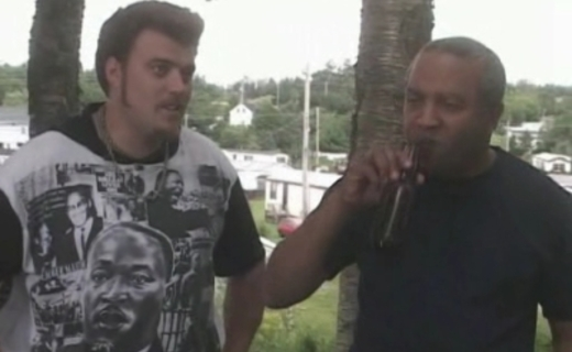 Trailer Park Boys Season 1 Episode 5 - I'm Not Gay, I love Lucy. Wait a Second, Maybe I am Gay