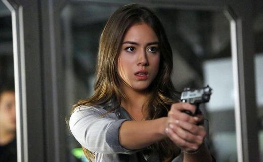 Marvel's Agents of S.H.I.E.L.D. Season 1 Episode 17 - Turn, Turn, Turn