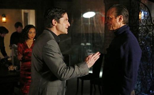 Marvel's Agents of S.H.I.E.L.D. Season 1 Episode 18 - Providence