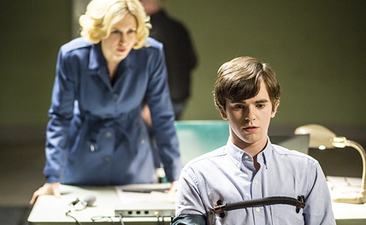 Bates Motel Season 2 Episode 10 - The Immutable Truth