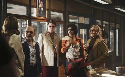 Castle Season 6 Episode 20 - That '70s Show