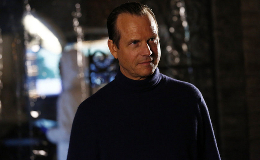 Marvel's Agents of S.H.I.E.L.D. Season 1 Episode 19 - The Only Light in the Darkness