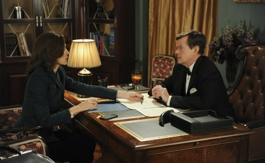 The Good Wife Season 5 Episode 19 - Tying the Knot