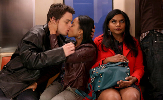 The Mindy Project Season 2 Episode 20 - An Officer and a Gynecologist