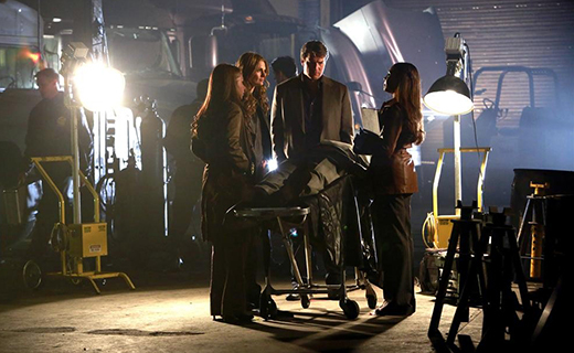Castle Season 6 Episode 23 - For Better or Worse